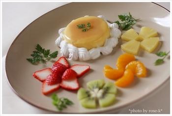 caramel pudding♪.jpg
